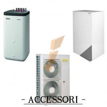 Accessori per Rotex HPSU Bi-Bloc