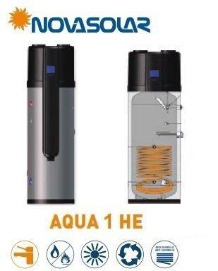 Pompa di Calore Novasolar Aqua 1 HE 300