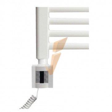 Termoarredo Venere con termostato digitale 600 x 1500 mm