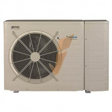 Daikin Monobloc 7 kW a Bassa Temperatura