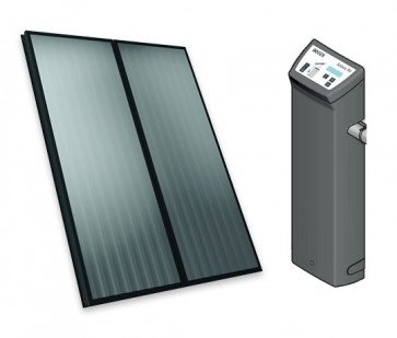 Daikin Solaris Kit 5xV26 SopraT Nero
