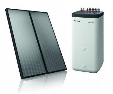 Daikin P Solaris Kit 2xV26/500 SopraT