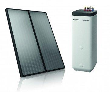 Daikin P Solaris Kit 2xV21/300 SopraT