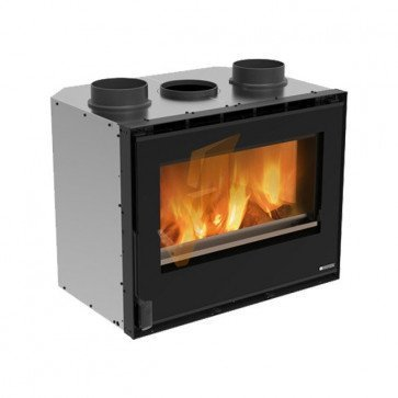 La Nordica Inserto 70 Crystal Ventilato 9 kW