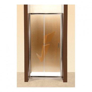 Porta Scorrevole Ponsi Serie Gold per Angolo 120 cm