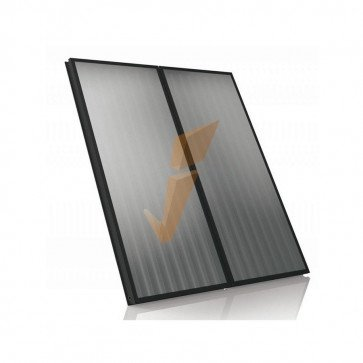 Solare Termico Rotex In Pressione Solaris 3xV21 NelT