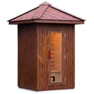 Sauna Flumen Anversa