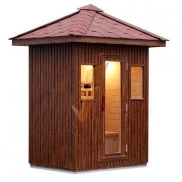 Sauna Flumen Birmingham