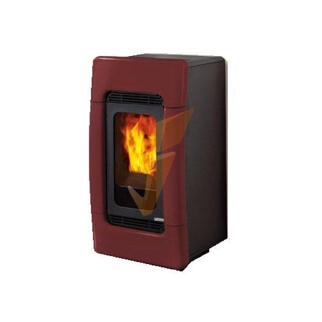 Stufe pellet edilkamin recensioni simple stufe pellet - Edilkamin termostufe a pellet prezzi ...