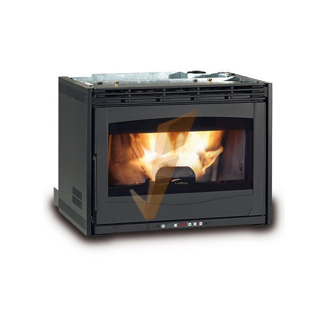 CAMINO A INSERTO A PELLET EXTRAFLAME COMFORT PLUS 11 KW