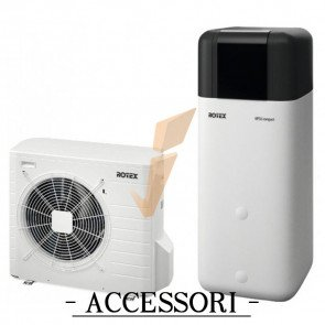 Accessori per Rotex HPSU Compact