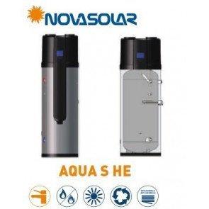Pompa di Calore Novasolar Aqua S HE 200