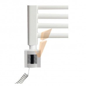Termoarredo Venere con termostato digitale 500 x 1800 mm