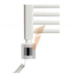 Termoarredo Venere con termostato digitale 600 x 1800 mm