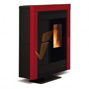 Extraflame Souvenir Steel 10,2 kW