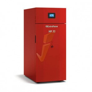 Extraflame Termopellet HP  22,5 kW