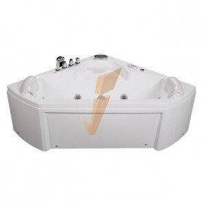 Vasca idromassaggio Flumen Opale 135 x 135 x 62 cm