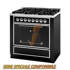 Modulo Aggiuntivo Kitchen Kamin KG 90 BG