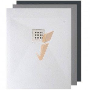 Piatto Doccia Ponsi Serie Solistone 70x170 cm