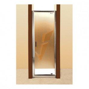 Porta Battente Ponsi Pivottante Serie Gold 75 cm