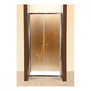 Porta Scorrevole Ponsi Serie Gold per Angolo 140 cm