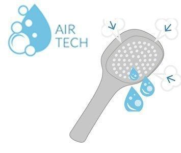 Ponsi Air Tech