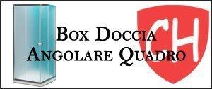 Box Doccia Angolare Quadro Prezzi e Offerte
