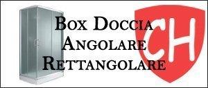Box Doccia Angolare Rettangolare Prezzi e Offerte