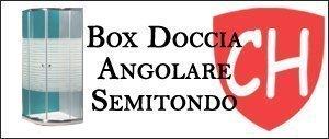 Box Doccia Angolare Semitondo Prezzi e Offerte