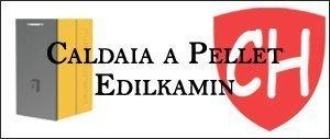 Caldaia a Pellet Edilkamin Prezzi e Offerte