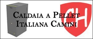 Caldaia a Pellet Italiana Camini Prezzi e Offerte