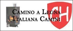 Camino a Legna Italiana Camini Prezzi e Offerte