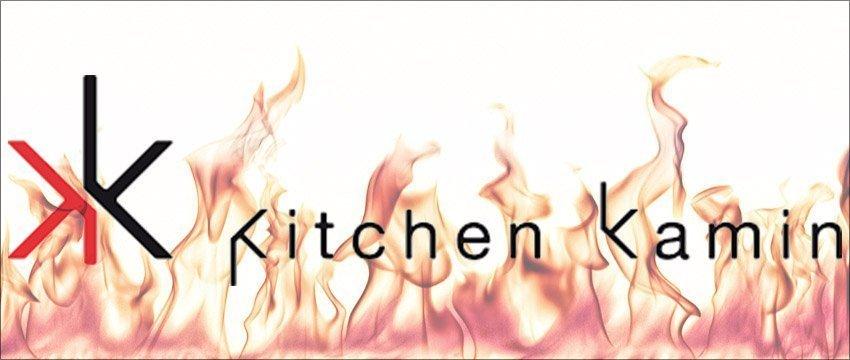 Cucina a Legna Kitchen kamin