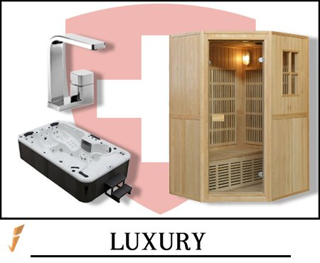 Luxury Canton Ticino - Idraulica.ch