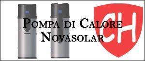 Pompa di Calore Novasolar Prezzi ed Offerte