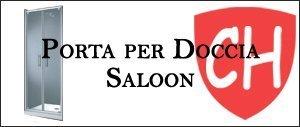Porta per Doccia Saloon Prezzi e Offerte