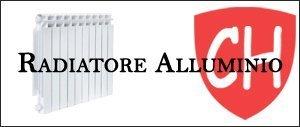Radiatore in Alluminio Prezzi e Offerte