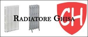Radiatore in Ghisa Prezzi e Offerte