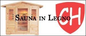 Sauna in Legno Prezzi e Offerte
