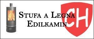 Stufa a Legna Edilkamin Prezzi e Offerte