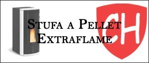 Stufa a Pellet ExtraFlame Prezzi e Offerte