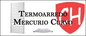 Termoarredo Mercurio Curvo Prezzi e Offerte