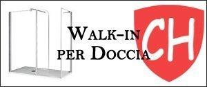 Walk-in per Doccia Prezzi e Offerte