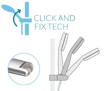 Ponsi Click and Fix Tech