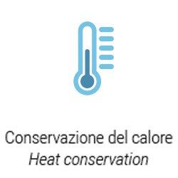Conservazione Calore