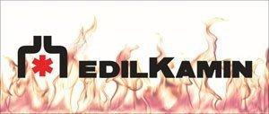 Stufa a Pellet Edilkamin
