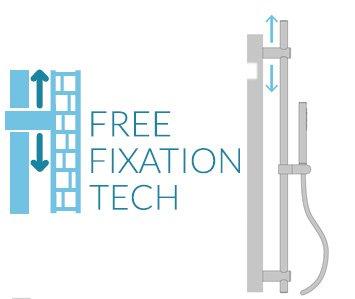 Ponsi Free Fixation Tech