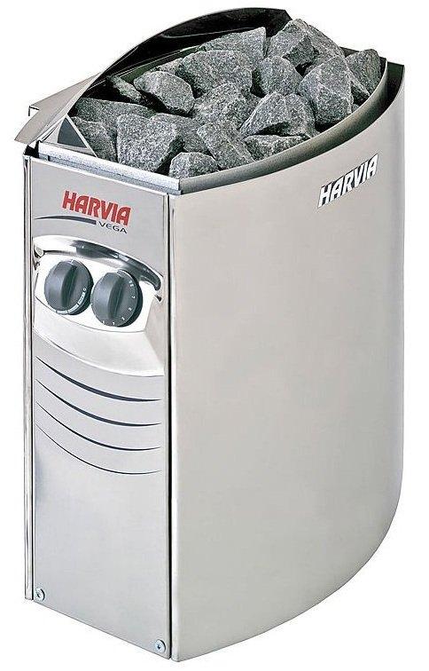 Stufa elettrica Harvia
