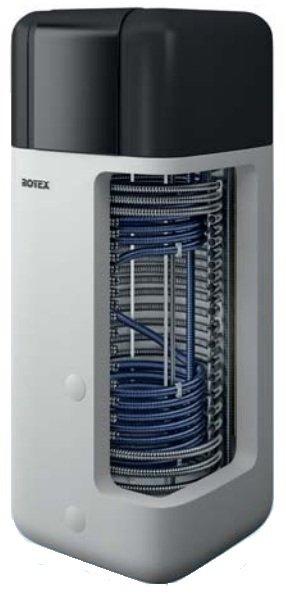 Unità interna Rotex HPSU COMPACT H/C